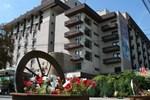 Отель Hotel Rapsodia