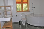 Апартаменты Holiday home Odde Naturpark XI