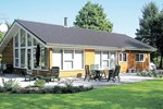 Апартаменты Holiday home Ved Havet Hadsund Denm