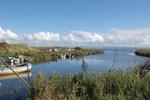 Апартаменты Holiday home Kr. Madsens Vej Hvide Sande IV