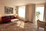 Отель Best Western Quintessenz-Forum