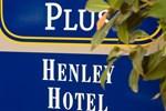 Отель Best Western Henley Hotel