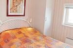 Апартаменты Holiday home Anslet Strand Haderslev IV