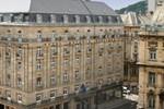 Отель Danubius Hotel Astoria City Center