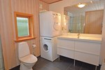 Апартаменты Holiday home Fyrrevænget Blåvand