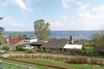 Апартаменты Holiday home Solbæk Haderslev VI