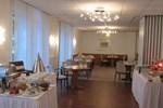 Отель Best Western Hotel Lippischer Hof