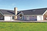 Апартаменты Holiday home Barsbæklund Aabenraa XII