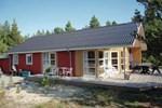 Апартаменты Holiday home Sikavej Oksbøl III