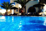 Отель Zephyros Hotel