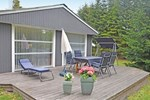 Апартаменты Holiday home Lyngvej Roslev III