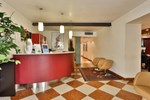 Отель Best Western Hotel Armando