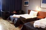 Отель First Hotel Ett