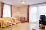 Отель Nordic Hotel Lübecker Hof