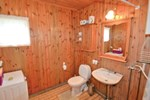 Апартаменты Holiday home Vestervang Knebel Denm