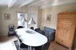 Апартаменты Holiday home Nordbakken Havndal XII