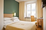 Отель Rex Hotel