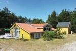 Апартаменты Holiday home Klitrosevej Thisted III