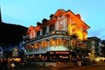 City Hotel Oberland Interlaken