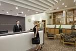 Отель Best Western Plus Hotel Piramida
