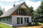 Отель Holiday home Skelhuse VI