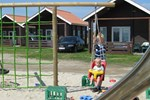Отель Thorsminde Camping & Cottages