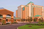 Отель Embassy Suites St. Louis-St. Charles/Hotel & Spa