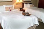 Отель Hampton Inn & Suites Tampa-North