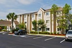 Microtel Inn & Suites by Wyndham Brunswick