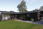 Апартаменты Holiday home Polarisvej Middelfart