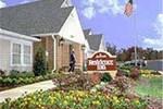 Апартаменты Residence Inn