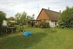 Апартаменты Holiday home Skovhusevej