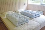 Апартаменты Holiday home Pionerskoven Toftlund IV