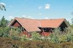 Отель Holiday home Skikkild Bjerge Toftlund XII