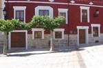 Отель Casa Las Hilanderas