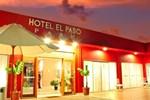 Отель El Paso Park Hotel