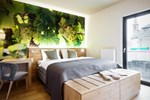 Отель A Guddesch/ Hotel Martha