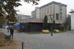 Отель Hotel Bačka