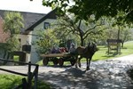 Отель Tourist Farm Ljubica
