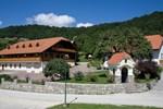 Гостевой дом Guesthouse Močivnik