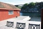 Апартаменты Holiday home Mandal Langvika