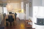 Апартаменты Holiday home Spangereid Lussevika