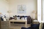 Апартаменты Apartment Spangereid Scandic Hotell Båly