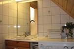 Апартаменты Apartment Spangereid Lillehavn