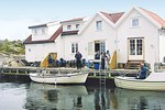 Holiday home Flekkerøy Paulen IV