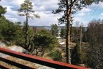 Апартаменты Holiday home Sandefjord Strandskogen