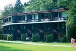Отель Domaine Long Pre
