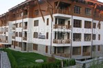 Apartment in White Lavina Ski and Spa Lodge