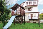 Holiday home Balchik Vila Roza,