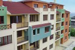 Apartment Varna Meeresgarten III